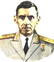 Поздняк Виктор Генрихович, генерал-майор. фото 1