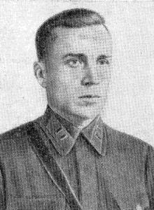 Берестов А. К., военачальник. ф 1