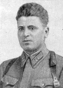 Васильев Л. М. военачальник., 1