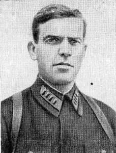 Жиляков Г. И., военачальник. ф 1
