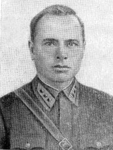 Лихограй А., военачальник. ф 1