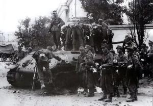 Полтава. 1941. ф 1-1. танк 10 тп 10 отбр