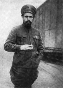 Дыбенко П. Е. 1919 г. Крым. ф 1-2