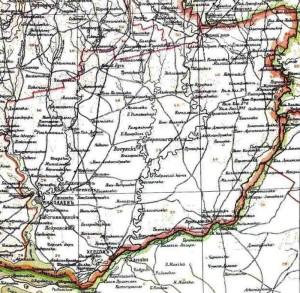 Херсонская губерния ф 2-2 Херсонский уезд