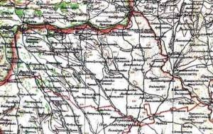 Херсонская губерния ф 6-2 Ананьевский уезд