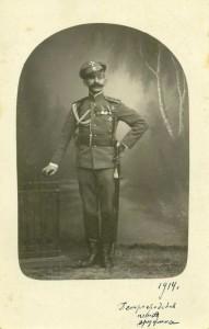 Ополчение Российской императорской армии. ф 2