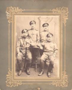 Ополчение Российской императорской армии. ф 5